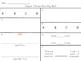 SCOOT - Adding and Subtracting Decimals (Common Core Aligned)
