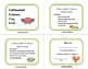CONTRACTION CRITTERS | GAME TASK CARDS | PRACTICE |Awards