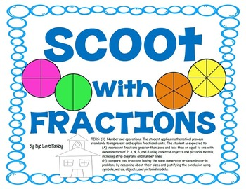 SCOOT: Fractions