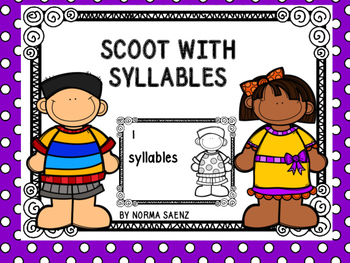 SCOOT with Syllables