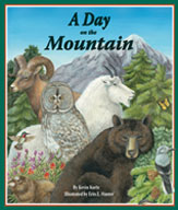 A Day on the Mountain,