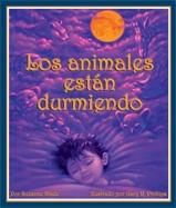 Animals are Sleeping (Los animales están durmiendo)