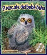 Baby Owl's Rescue (El rescate del bebé búho)