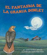 El fantasma de la granja Donley