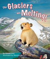 Glaciers Are Melting!, The