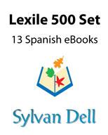 Lexile Set: 500 (Spanish Edition)