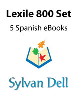 Lexile Set: 800 (Spanish Edition)