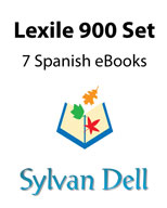 Lexile Set: 900 (Spanish Edition)