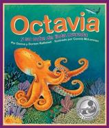 Octavia and Her Purple Ink Cloud (Octavia y su nube de tin