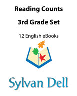 Reading Counts 3rd Grade Set