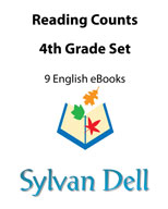 Reading Counts 4th Grade Set