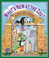 What's New at the Zoo? An Animal Adding Adventure