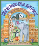 What's New at the Zoo? An Animal Adding Adventure (¿Qué es