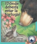 Where Should Turtle Be? (¿Dónde debería estar la tortuga?)