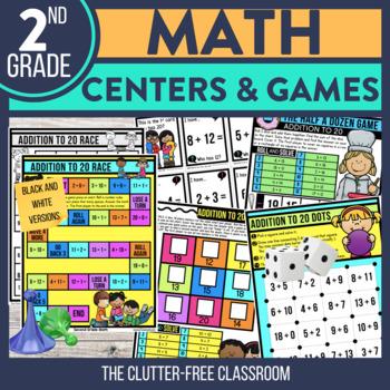 SECOND Grade I CAN STUDENT CHECKLIST for Common Core Math