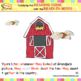 """SECRET STORIES® Guided Reader- """"A Barn Owl Tale"""" (w/ Phoni"""