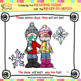 "SECRET STORIES® Guided Reader- ""Like a Snowball"" (w/ Phoni"