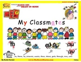 """SECRET STORIES Guided Readers- """"My Classmates"""""""