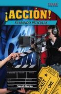 ¡Acción! Filmando películas (Action! Making Movies) (Spani