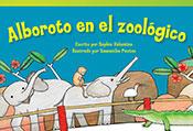Alboroto en el zoológico (Zoo Hullabaloo)
