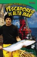 ¡Capturas peligrosas! Pescadores de alta mar (Dangerous Ca