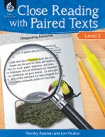 Close Reading with Paired Texts Level 2