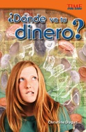 ¿Dónde va tu dinero? (Where Does Your Money Go?) (Spanish