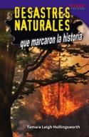 Desastres naturales que marcaron la historia (Unforgettabl