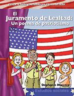 El Juramento de Lealtad: Un poema de patriotismo (The Pled