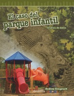 El caso del parque infantil (The Jungle Park Case) (Spanis
