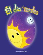 El día y la noche (Day and Night) Lap Book