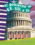 El gobierno de EE. UU. y tú (You and the U.S. Government)