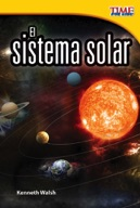 El sistema solar (The Solar System) (Spanish Version)