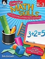 Essential Math Skills