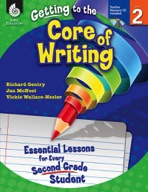 Getting to the Core of Writing: Level 2