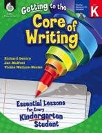 Getting to the Core of Writing: Level K