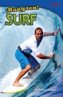 ¡Hang Ten! Surfin (Hang Ten! Surfing) (Spanish Version)