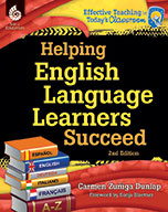 Helping English Language Learners Succeed - 2nd Edition