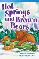 Hot Springs and Brown Bears