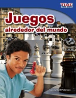 Juegos alrededor del mundo (Games Around the World) (Spani