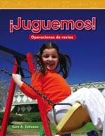 ¡Juguemos! (Let's Play!) (Spanish Version)