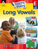 Learning through Poetry: Long Vowels