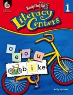 Literacy Centers: Level 1