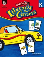 Literacy Centers: Level K