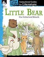 Little Bear: An Instructional Guide for Literature