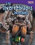 Los invertebrados increíbles (Incredible Invertebrates) (S