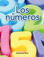 Los números (Numbers) (Spanish Version)