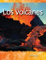 Los volcanes (Volcanoes) (Spanish Version)