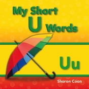 My Short U Words