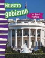 Nuestro gobierno: Las tres ramas (Our Government: The Thre
